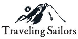 Site Logo of Mountain Top over Traveling Sailors